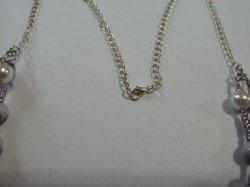 画像4: 数珠玉ネックレス(F)