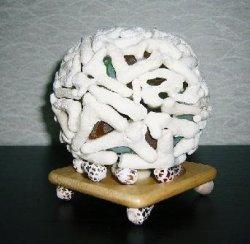 画像1: 珊瑚ランプ(A)